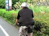 一汽丰田RAV4-时尚运动之旅骑行