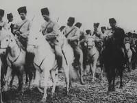 百年之后:被遗忘的种族灭绝