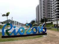 提前揭秘里约奥运村:工人还没撤 卧室、餐厅就位