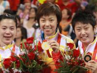 北京奥运十周年——中国夺金全回顾