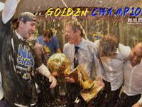 【景深】第17期 Golden Champion
