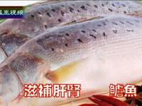 淡水鱼营养不如海鱼?