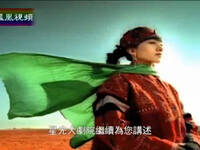 杨丽萍和她的《云南映象》