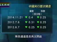 央行降息能否提振中国经济