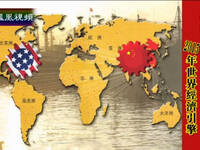 中美谁会成为2015年世界经济引擎