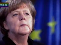 左右欧洲的德国总理默克尔
