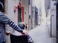 温情中国:中国最后的自梳女