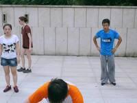温情中国:酷玩青春
