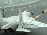 美媒称辽宁舰成中国自豪感源泉 美军却视其为破烂