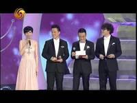 """王瑾瑶获""""最上镜小姐奖"""" 袁咏仪颁奖"""