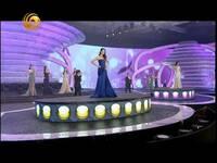 2013中华小姐环球大赛总决赛7强诞生