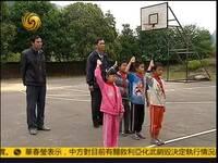 乡村老师与孩子的世界