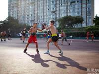 【景深】第20期 贫困少年的拳手梦