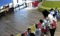 携程亲子园虐童在英国会被如何处理?