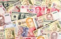 人民币创下十年最大季涨幅 但很多人认为强势很难持续