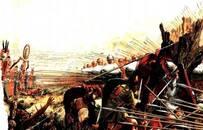 古代打仗的陣法到底有什么用?通訊基本靠喊,不排兵布陣怎么打?
