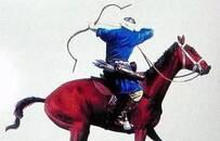 突厥人如何從一個小部族統一蒙古高原,再擴張到西亞里海地區的