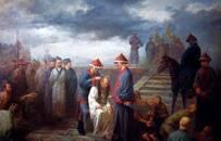 清军入关剃发易服 17岁少年不满,出海建了个国家保大明衣冠
