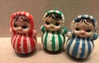 老玩具收藏家朱宇翔:想把那个时代保留下来