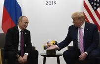 特朗普急着要和俄罗斯做朋友,普京再次强调外交优先方向