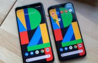 股讯 | 财报季开门红提振美股 谷歌发布Pixel 4手机涨2.13%