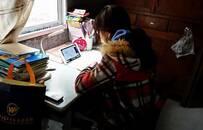 湖北3000名贫困家庭青少年实现在线学习