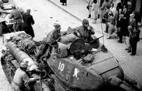 同盟國兩大軍事強國蘇聯和美國,誰對二戰的貢獻更大