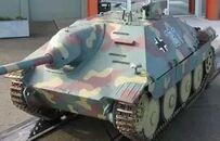 """黃鼬傍地走,安能辨我是幾型——""""黃鼠狼""""自行反坦克炮(下)"""