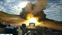 新型火箭助推器成功测试