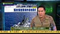 2016-07-20军情观察室 美报告指中国参照美军模式布局海外军事基地