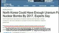 渲染朝鲜威胁 美或激化半岛局势