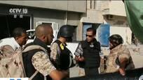 一批在利比亚被绑架外国人质获救