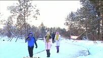 """中央气象台  今日""""大雪""""东北及新疆北部多降雪"""