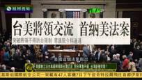 美允许高级将领与台湾交流 对台军售升级