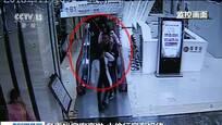 新闻提示 冬季扒窃案高发 小偷行窃有规律