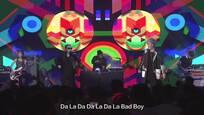 耀乐团《加油小坏蛋》特别版MV