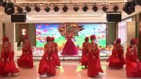 哈尔滨 28 舞蹈 阳光路上