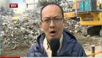 台湾地震:目前确认55人遇难80人失联