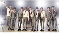 """EXO灿烈被粉丝狂发400条短信怒喊11次""""够了"""""""