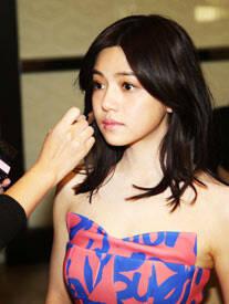 陈妍希:争议中的小龙女