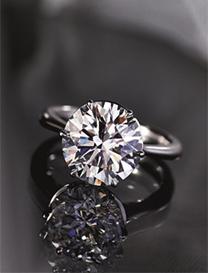 一克拉钻石的秘密