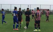 0-30后又一惨案!U12中国遭巴西0-20血洗