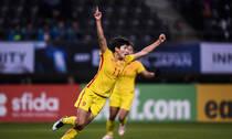 女足VS韩国