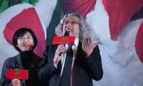 《圣诞奇妙公司》阿兰·夏巴秀中文 首映暖心获好评