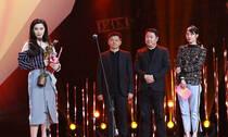 范冰冰获第8届导演协会盛典年度女演员 白百何为其颁奖