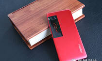 魅族Pro7提香红色版图赏:最美旗舰 8月18开售