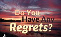 【谈心】既然时光不可逆,那就让每次后悔都变为成长吧~