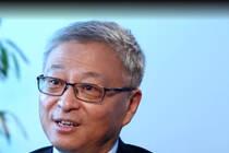 大国小鲜第一期:专访世界和平论坛秘书长阎学通