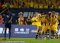 国际冠军杯-多特蒙德4-1曼联
