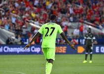 国际冠军杯-菲米破门 利物浦2-0胜米兰